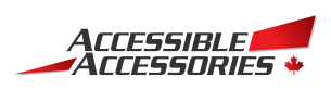 Accessible Accessories Ltd. Logo